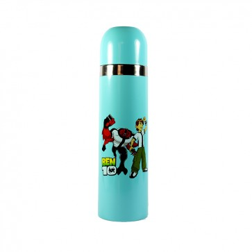 Ben 10 Water Bottle 500lm