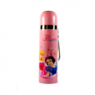 Princess Water Bottle (500ml)