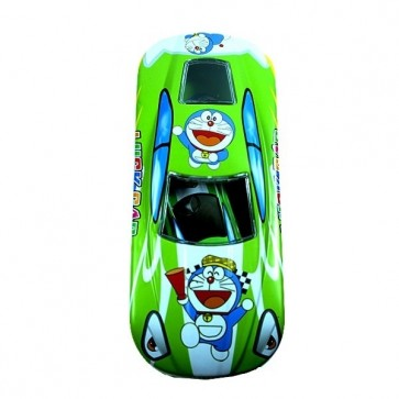 Luck Car Doraemon Geometry Box  (B-1008)