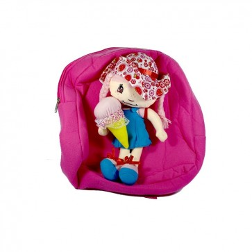 Doll Stuff Bag (L)