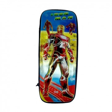 Iron-Man  Pouch