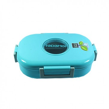 Tedemel Lunch Box (6951) BFA Free 710ml