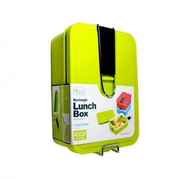 Rectangle Lunch Box (8800)