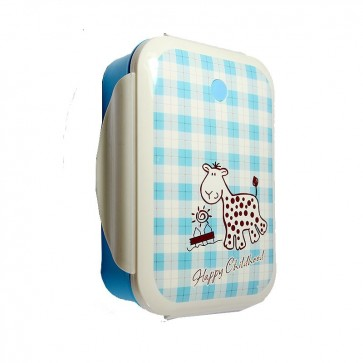 Happy Childhood Lunch Box (FH-007)