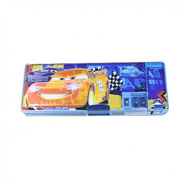 Cars Geometry Box (B-6767-1)