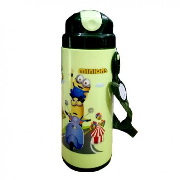 Minions Hi Cool Water Bottle