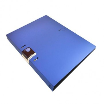 Deli Ring Binder A4 Ring ( 180 Sheetts Capacity) (E5388)
