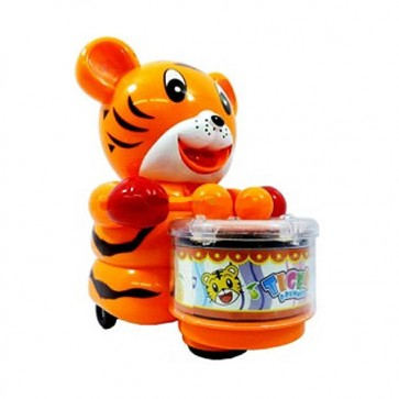 Peraformer Lovely Little Tiger - Little Tiger Toys At StationeryX