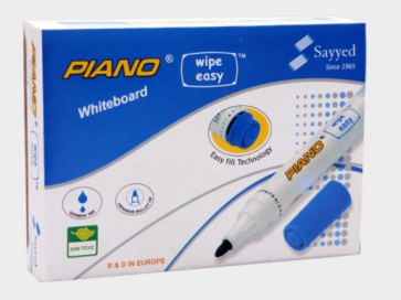 Piano Acrylic Tip 70 (Box)