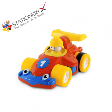 Racing Car - Baby Toys - Car Toys - Musical Toys For Kids