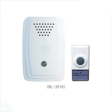 Wireless Digital Door chime- Call Bell RL-3918