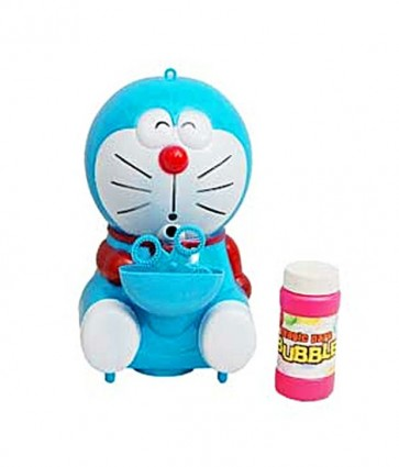 Doraemon Bubble - Bubble Toys - Bubble Maker Toys At StationeryX