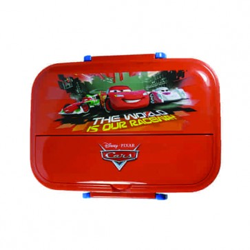 Cars Lunch Box (HK-1401)