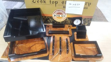 King Size Desk Organizer 108st
