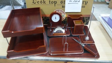 King Size Desk Organizer 648a