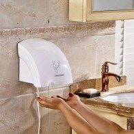 Hot & Coll Hand Dryer Automatic for Washroom Hand Dryer Machine