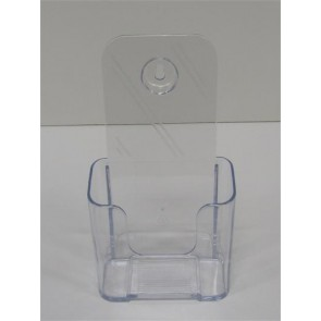 Display Stand 7150 A4 1/3 Pack Of 2 11 x 8 x 19 cm (NOT A4 Size)