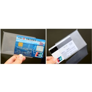 ATM PVC Card Cover