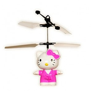 Hello Kitty Helicopter - Hello Kitty Toys At StationeryX