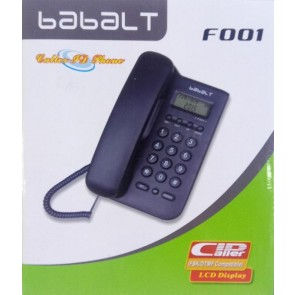 Land Line Telephone F001
