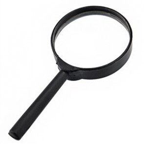 Magnifier Glass 7X60mm