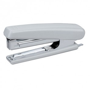Deli Stapler Machine, 12 Sheets(With Pin Remover) (E0221)