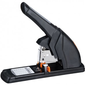 Deli Heavy Duty Stapler, 210 Sheets, 24mm (E0385)