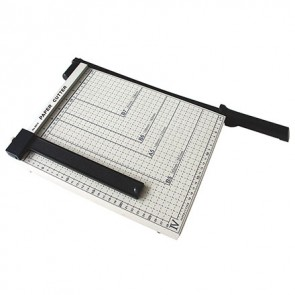 Paper Trimmer A4, (Steel Base)