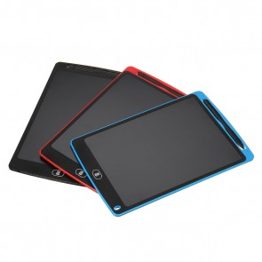 8.5 Inch LCD Writing tablet Rainbow Color with lock screen function