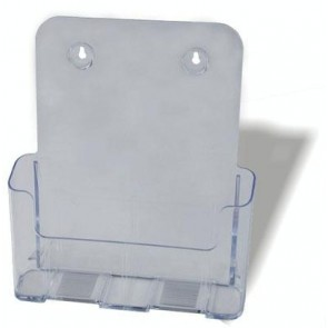 A4 Brochure Holder Pack of 2