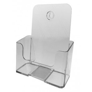 A5 Display Stand - Brochure Holder Stand Pack of 2