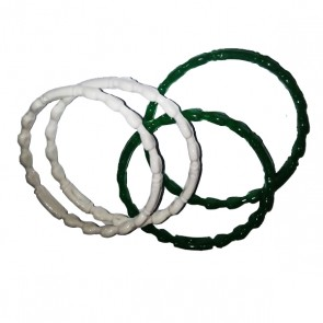 Pakistan Flag Color Bangles Small Size