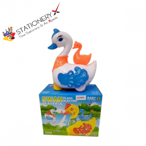Duck Toys - Happy Swan Musical Toys - Baby Toys