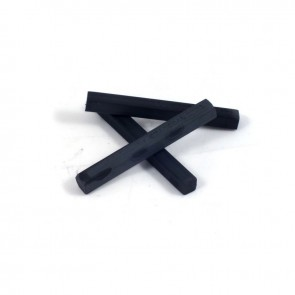 Charcoal Stick - Black - Soft