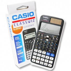 Casio Scientific Calculator FX-991EX Classwiz