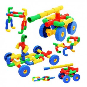 Blocks Game - Puzzle Blocks - Kids Blocks - Kids Toys - Stationeryx