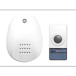 Stationeryx Wireless Doorbell - Call Bell For Sale Online Pakistan RL-3920