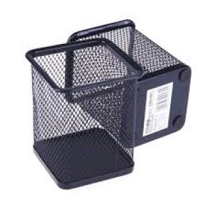Buy Deli Pen Stand Mesh 9174- Pen Holder Online In Pakistan At Stationeryx.pk