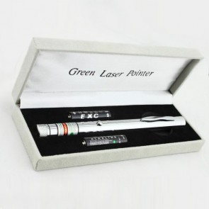 Green or Red Color Laser Pointer