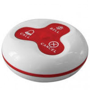 Wireless Calling System for Restaurant Service Call Waiter Buzzer