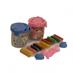 Play Dough Bucket