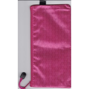 Colorful Lines Fancy Pouches A6 Size
