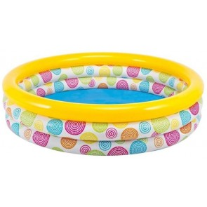 Intex Wild Geometry Pool - 58449