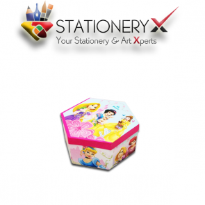 Kids Art Color Set - Art Color Box - 46 Pcs Color Box