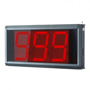 Wireless Calling System Display 3 Digit