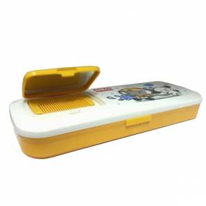 Oro Pencil Box With Mirror 502 - Pencil Case - Stationery Case - Cute Pencil Cases