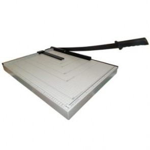 Paper Trimmer B4, (Steel Base)