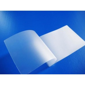 Laminating Transparent Sheets 250 Mic 75x100mm 100pcs