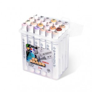 Superior Graphic Marker 12pcs