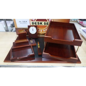 King Size Desk Organizer 528a
